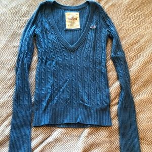 Abercrombie and Fitch large sweater